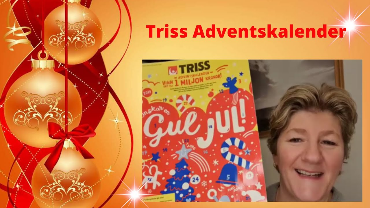Kicks adventskalender 2020