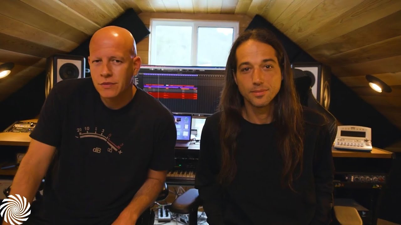 Infected Mushroom On Producing Psytrance In Cubase