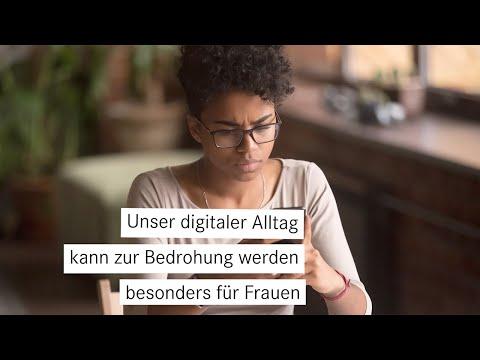 Frauen und Mädchen besser vor Digitaler Gewalt schützen