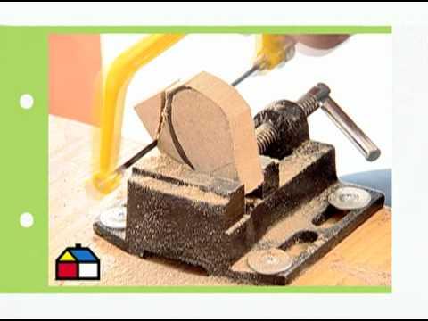 C mo hacer una marioneta youtube - Como hacer un altillo de madera ...