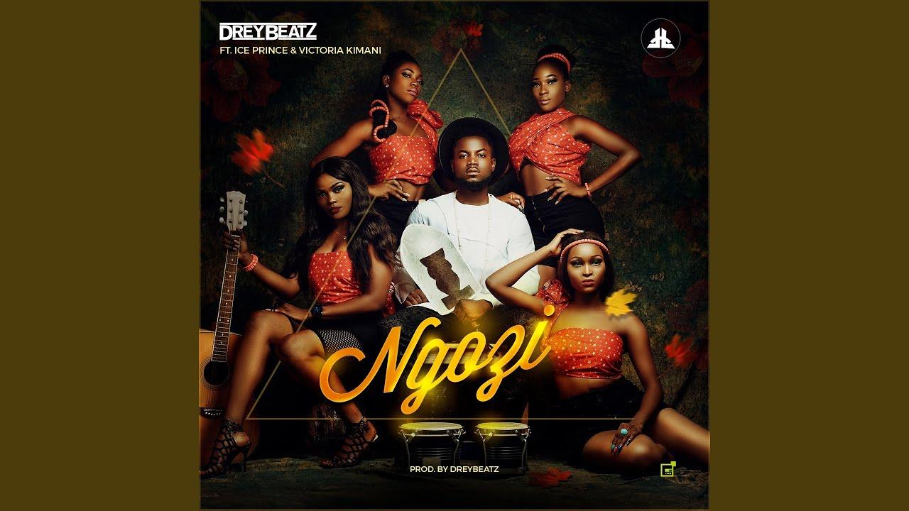 Download Ngozi (feat. Ice Prince, Victoria Kimani)