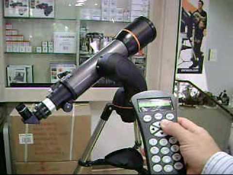 Jaki teleskop astronomiczny wybrać ranking top najlepsze teleskopy
