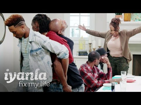 "Extended Trailer: ""Iyanla: Fix My Life,"" Season 5 