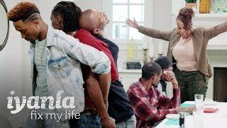 "Extended Trailer: ""Iyanla: Fix My Life,"" Season 5 | Iyanla: Fix My Life | Oprah Winfrey Network"