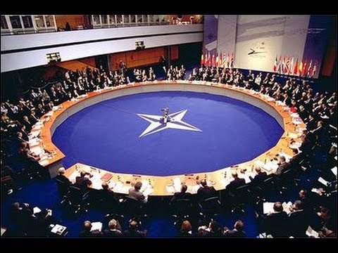 LIVE: NATO Summit Wales 2014 (Day 1)