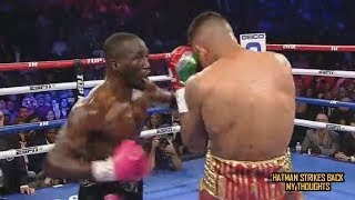 TERENCE CRAWFORD VS JOSE BENAVIDEZ - KNOCKOUT!!! POST FIGHT REVIEW (NO FOOTAGE)