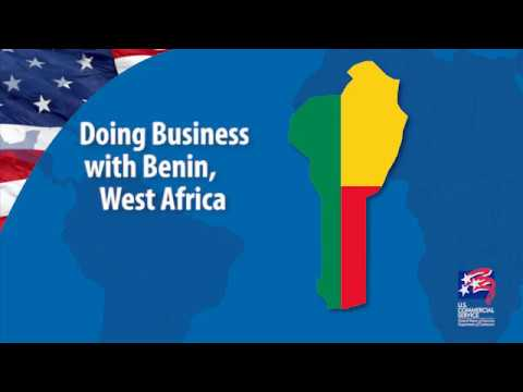 Do Business With Benin West Africa E Commerce Video