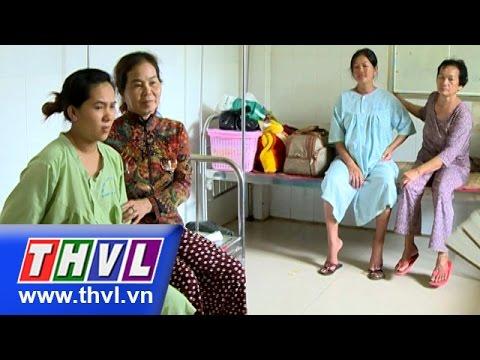 THVL | Sức khoẻ của bạn: Sanh thường hay sanh mổ (08/4/2015)