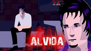 Alvida, A real horror ||TAF||