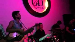 Cho bạn, cho tôi - Thu Trà ft bạn thân - G4U cafe (Guitar Cho Bạn) 8-7-15
