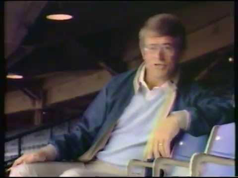Dry Idea commercial with NFL coach Dan Reeves 1985