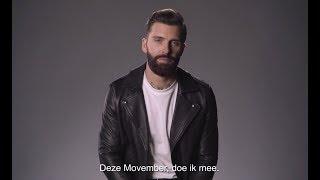 Movember X BarberClub | L'Oréal Paris Men Expert