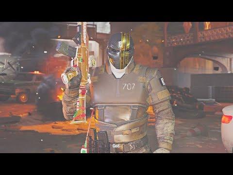 How A Diamond Plays Vigil - Rainbow Six Siege