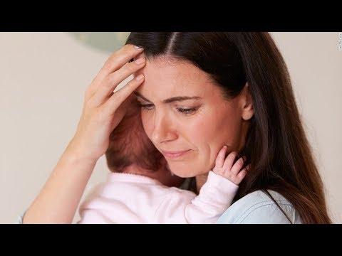 Poliklinika Harni - Diklofenak olakšava bol nakon porođaja