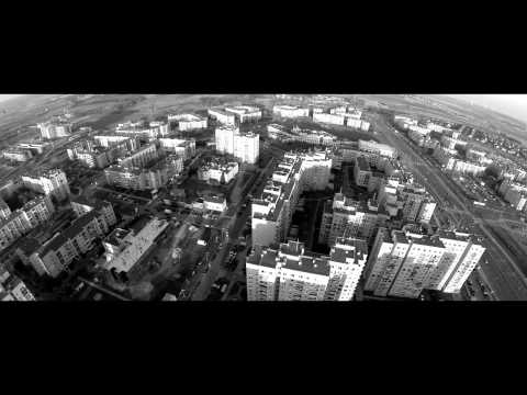 Legnica Piekary C z Lotu Drona