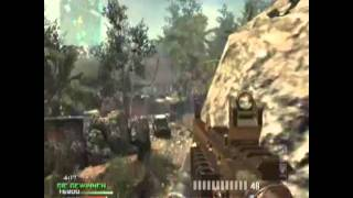 Das Todesschwadron MW3
