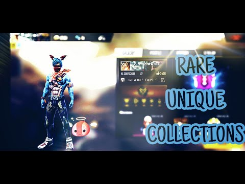 VERA LEVEL UNIQUE COLLECTIONS | GEAR UP GAMER |