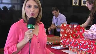 Campanha de Natal dos Correios