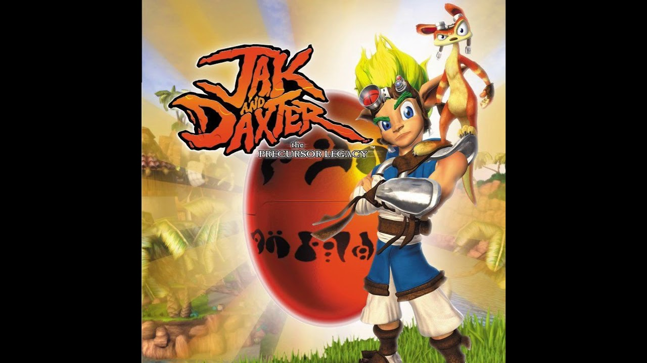 Jak And Daxter Ost 50 Volcanic Crater Samos Keira Mix Youtube