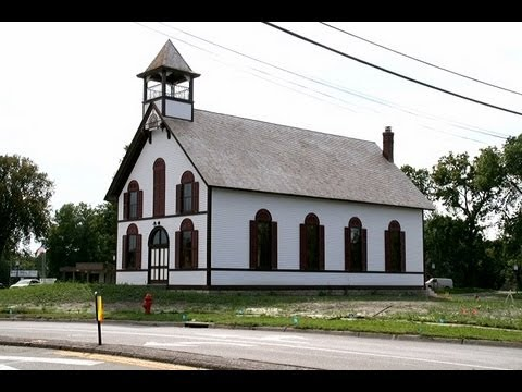 Bloomington MN Old Town Hall
