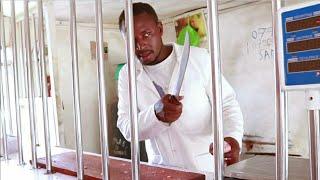 Behaviors za Nairobians kwa Butchery