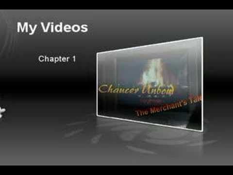 Chaucer Unbound: The Merchant's Tale