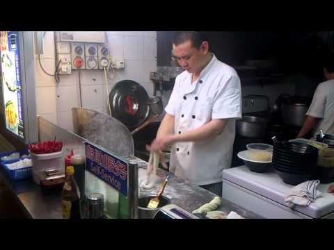 Talk About Fresh Singapore Noodles