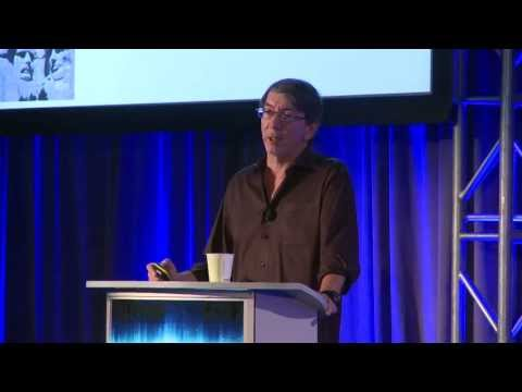 Will Wright  Gamifying the World: From SimCity to the Future GSummit SF 2013