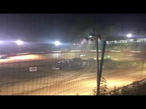 July 20, 2019 Beckley Motor Speedway Qualifying