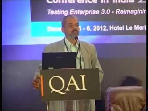 Transformational Leadership in Testing [QAI_STC 2012]