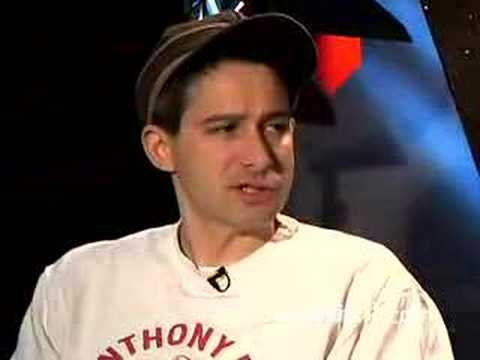 Beastie Boys Interview