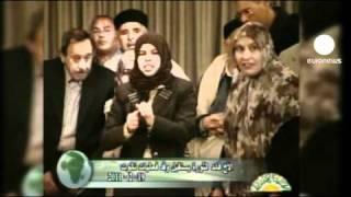 Dini liderlerden Libya yönetimine katliyamı durdurun...