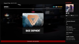 Need for speed payback ps pro first game play hosting Rhonda