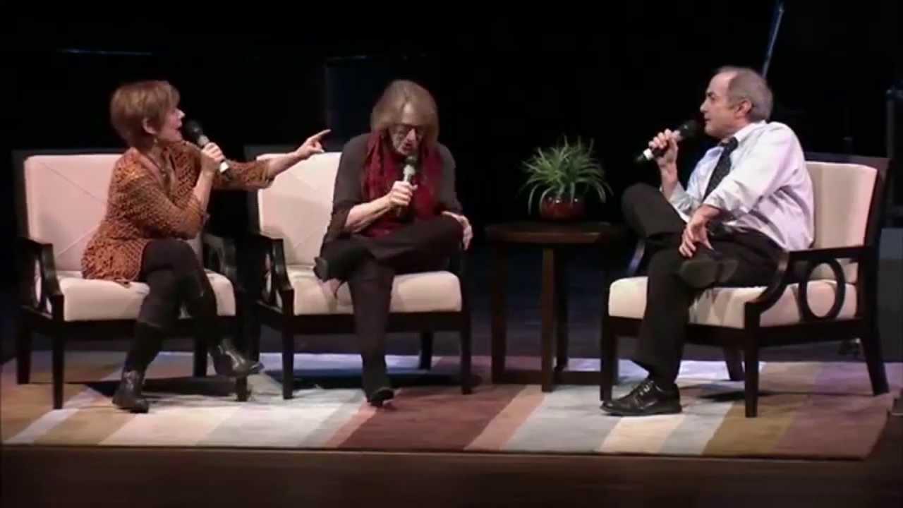 Rick Kogan interviews Kathy O'Malley and Judy Markey from WGN radio on  Chicago Live!