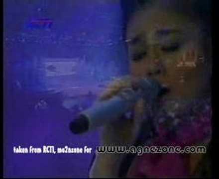 Allah Peduli-Agnes Monica