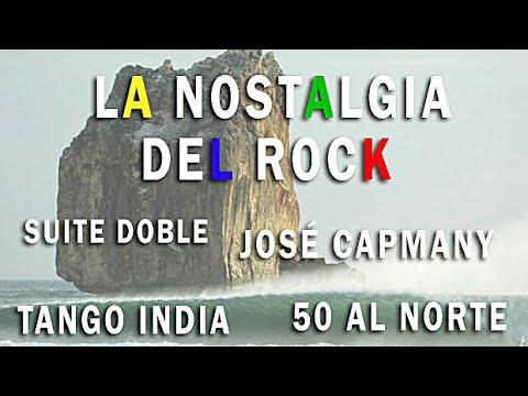 Suite Doble, José Capmany, Tango India, 50 al Norte