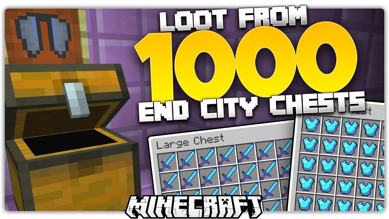 minecraft how to find an end city