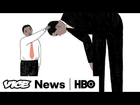 The Story of The Boy Who Touched Obama's Hair (HBO)
