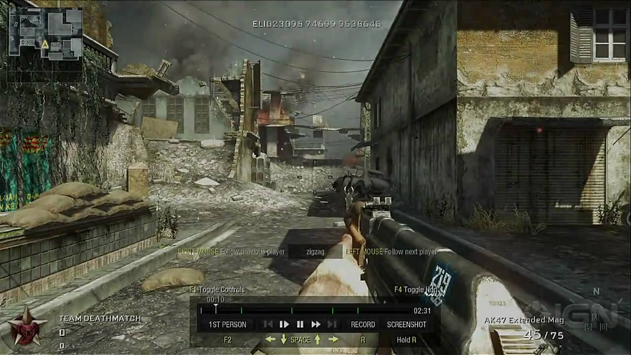 Download Now New Call of Duty Black Ops 2 Update 1.11 on PC PS3 Xbox 360