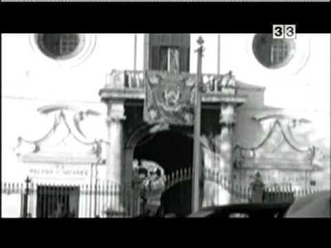 Sevilla El Rocío 1930 Película ; Un instante en la vida ajena,  López Linares 2003