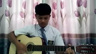 Video Lagu Perpisahan sekolah | Angel 9 Band - masa SMA (cover gitar) download MP3, 3GP, MP4, WEBM, AVI, FLV Juli 2018