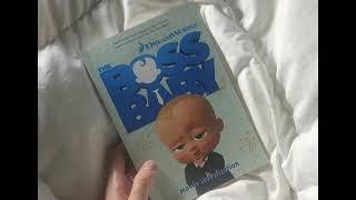 Boss Baby Das Original - Hörspiel