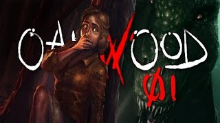 Oakwood (PL) #1 - Horror o dinozaurach (Gameplay PL)