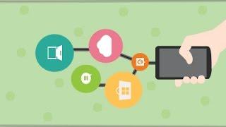 Быстрая разработка мобильных приложений (обзор кроссплатформеров) [GeekBrains](Море бесплатной информации по программированию ..., 2015-07-17T10:18:49.000Z)