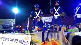 International Gatka Cup 2011 (part 3)