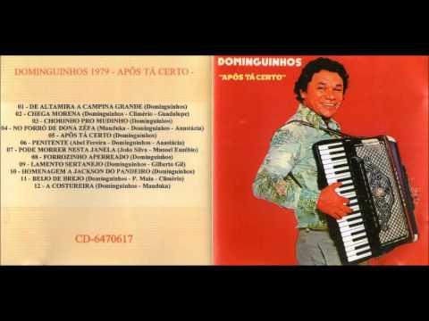 Dominguinhos   Apôs tá certo 1979