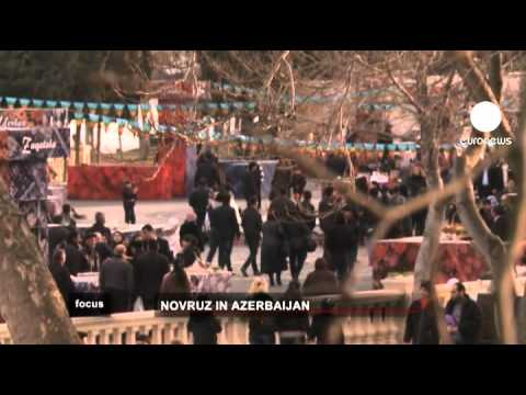 Fire in the heart - Azerbaijan celebrates Novruz