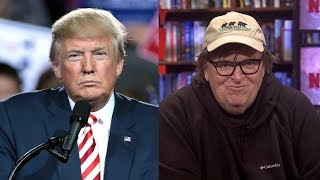 Michael Moore: Democrats Made Fatal Mistake in Not Taking Trump More Seriously in 2016