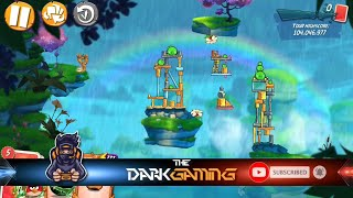 Angry Birds 2-Clan Battle with 8 Birds (24/10/21)   The Dark Gaming screenshot 3