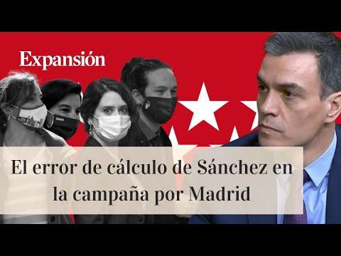 Pánico en el Gobierno por el descalabro del PSOE en las encuestas del 4-M